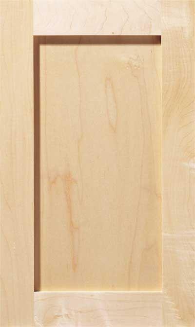 Inset Panel Cabinet Door