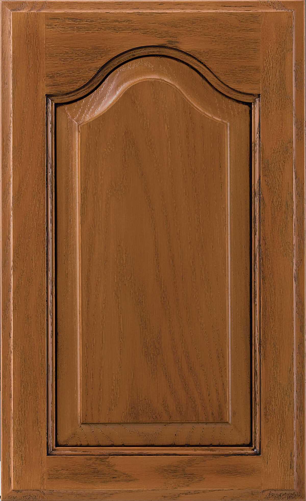 Solid Panel Liberty View All Wood Cabinet Doors