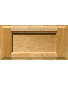 Finished Terracina Drawer Front