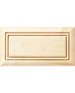 Manhattan Routed Drawer Front