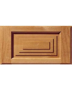 Canyon Drawer Front